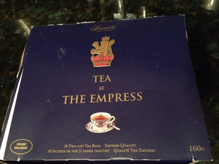 low carb chai tea