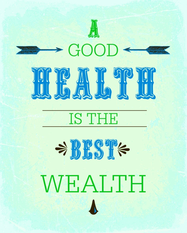 health wealth 2