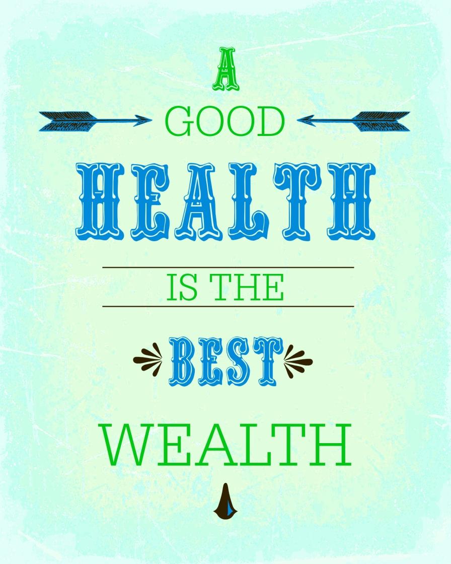 health wealth 2