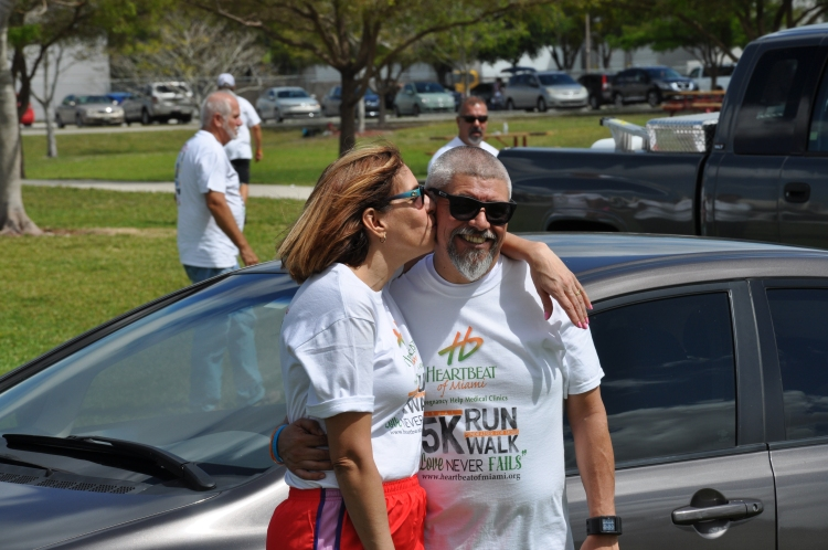 Fittoserve Group supporting Heartbeat of Miami