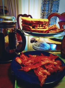 low carb waffles (3)