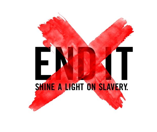 Join the end it movement