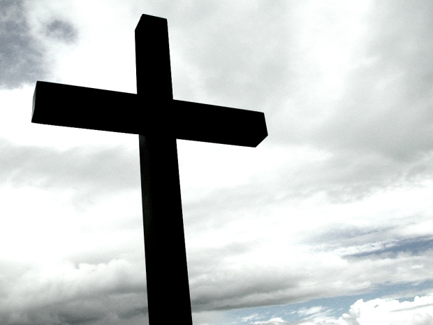 Dont stop at the cross alone