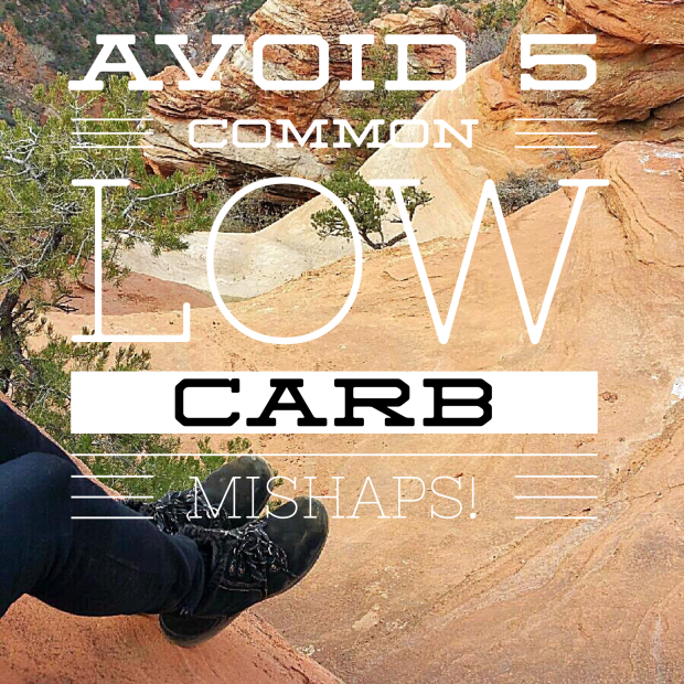 going low carb avoid these pitfalls