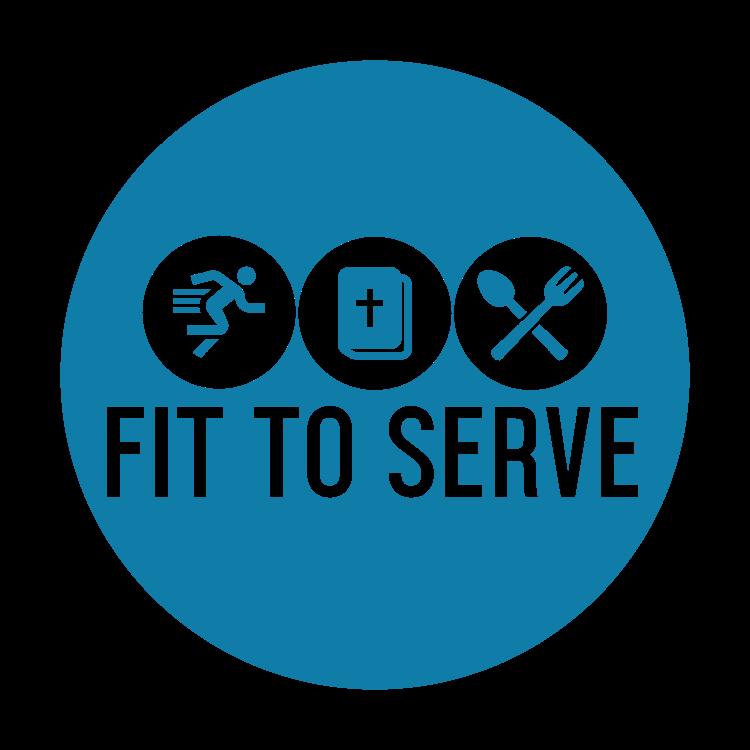 fittoserve's logo