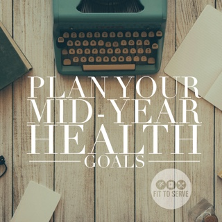 mid-year goal planning
