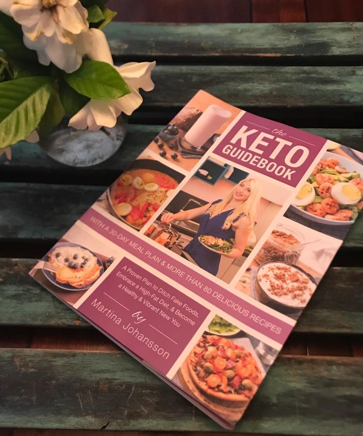 The Keto Guidebook