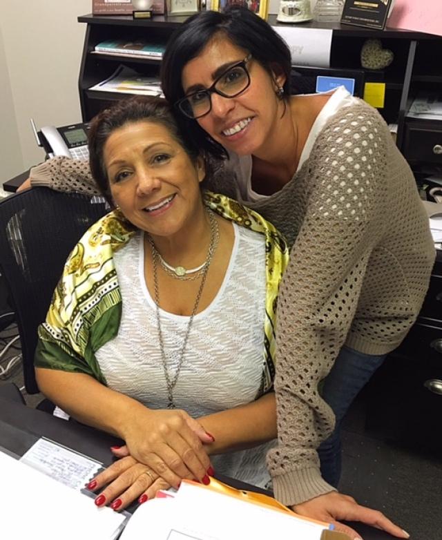 Martha Avila from Heartbeat of Miami