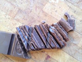 high quality sugar free chocolate